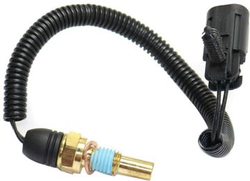 Buick, Chevrolet, GMC, Saab, Isuzu, Oldsmobile Coolant Temperature Sensor | Replacement REPG312801