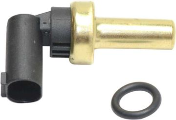 Chrysler, Dodge, Mercedes Benz Front, Driver Side Coolant Temperature Sensor | Replacement REPM312802