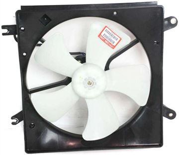Acura Cooling Fan Assembly-Single fan, Radiator Fan | Replacement A160903