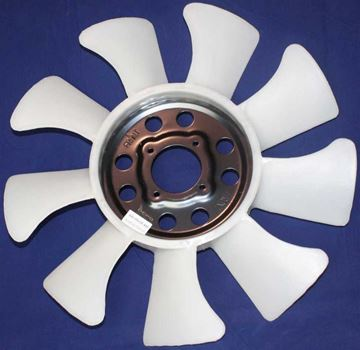 Ford Fan Blade Replacement-Radiator Fan Blade | Replacement F160502