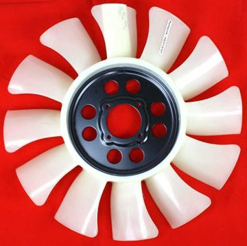 Picture of Replacement Fan Blade Replacement-Radiator Fan Blade | Replacement F160509