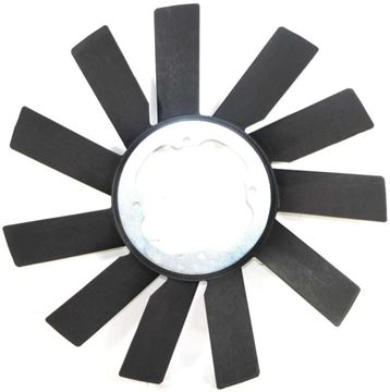 BMW Fan Blade Replacement-Radiator Fan Blade | Replacement REPB160501