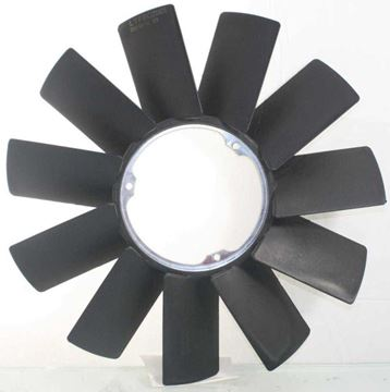 BMW Fan Blade Replacement-Radiator Fan Blade | Replacement REPB160502