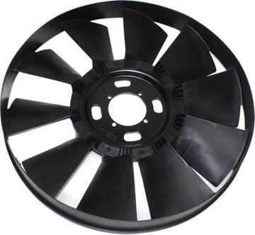 Buick, Chevrolet, GMC, Saab, Oldsmobile Fan Blade Replacement-Radiator Fan Blade | Replacement REPC160501