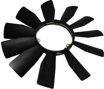 Picture of Replacement Fan Blade Replacement-A/C Fan Blade | Replacement REPM190502