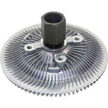 Chrysler, Dodge Fan Clutch-Heavy-duty thermal | Replacement RD31370002