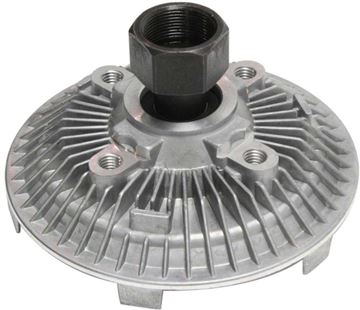 Cadillac, Isuzu, Oldsmobile, Chevrolet, GMC Fan Clutch-Standard thermal | Replacement REPC313706