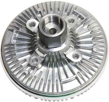 Chevrolet, GMC, Cadillac Fan Clutch-Severe-duty thermal   Replacement REPC313712
