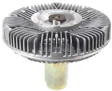 Account|Replacement Fan Clutch Parts and Accessories|