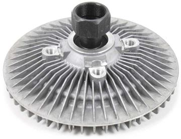 Cadillac, GMC, Chevrolet Fan Clutch-Heavy-duty thermal | Replacement REPG313702