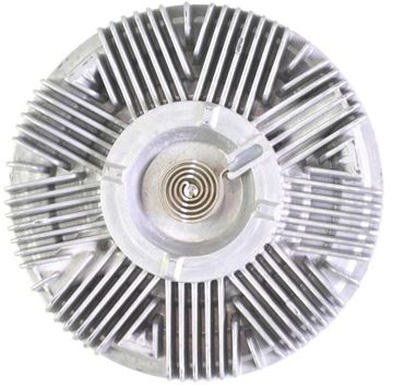 Chevrolet, GMC Fan Clutch-Severe-duty thermal | Replacement REPG313705
