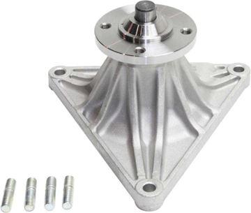 Acura, Isuzu, Honda Fan Pulley Bracket | Replacement REPI381101