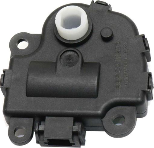 Main Driver Or Passenger Side Heater Blend Door Actuator Replacement Repc410203