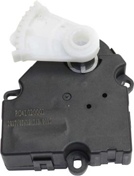 Picture of Replacement Main HVAC Heater Blend Door Actuator | Replacement RC41020001