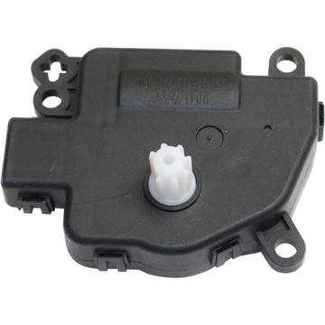 Picture of Replacement Main HVAC Heater Blend Door Actuator | Replacement RD41020001