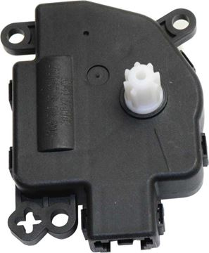 Picture of Replacement Main HVAC Heater Blend Door Actuator | Replacement RD41020002