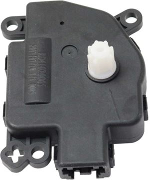 Picture of Replacement Main HVAC Heater Blend Door Actuator | Replacement RD41020005