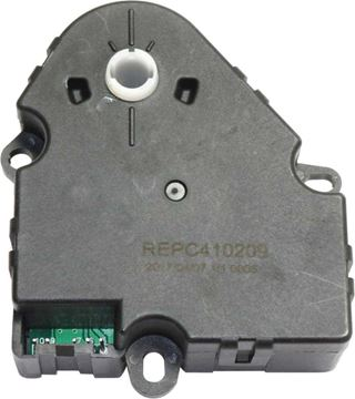 Picture of Replacement Main HVAC Heater Blend Door Actuator | Replacement REPC410209