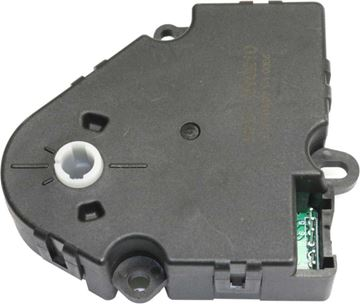 Picture of Replacement Main HVAC Heater Blend Door Actuator | Replacement REPC410210