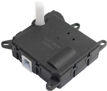 Picture of Replacement Auxiliary HVAC Heater Blend Door Actuator | Replacement RF41020001