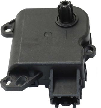 Picture of Replacement Driver Or Passenger Side, Main HVAC Heater Blend Door Actuator | Replacement RF41020007
