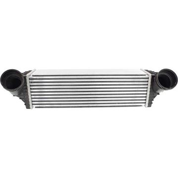 Picture of Replacement Intercooler Replacement | Replacement REPB543901