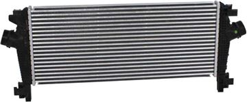 Chevrolet, Buick, BMW Intercooler, Cruze 11-15/Cruze Limited 16-16 Intercooler, 1.4L Eng, Auto Trans | Replacement REPC543901