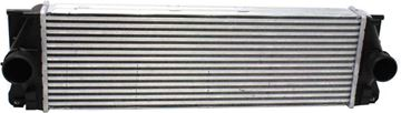 Dodge, Mercedes Benz Intercooler Replacement | Replacement REPD543901