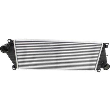 Dodge Intercooler Replacement | Replacement REPD543902