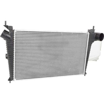 Saab Intercooler Replacement | Replacement REPS543902