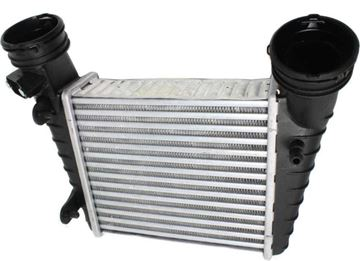 Picture of Replacement Intercooler Replacement | Replacement REPV543906