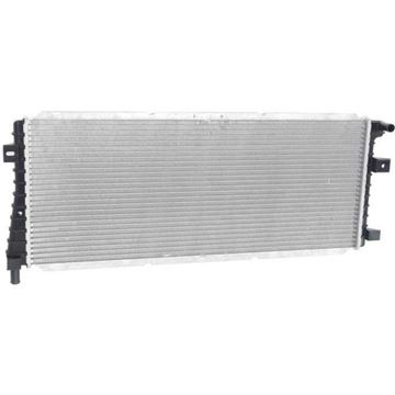 Ford, Mercury Inverter Cooler Replacement-Natural | Replacement REPF160104