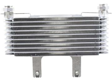 Picture of Replacement Oil Cooler Replacement-Factory Finish, Aluminum, Transmission Oil Cooler | Replacement REPC311108