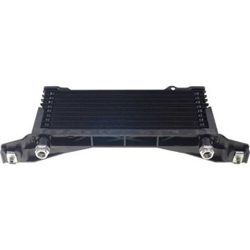 Chevrolet, GMC, Cadillac Oil Cooler, Silverado 99-13 Transmission Cooler, Excludes 5 & 6-Spd Allison Trans. | Replacement REPC311111