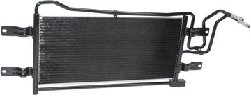Dodge Oil Cooler, Ram 2500/3500 P/U 03-07 Transmission Oil Cooler, 5.9L Eng., Diesel | Replacement REPD311105