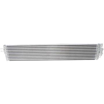 Dodge Oil Cooler Replacement-Factory Finish, Aluminum, Transmission Oil Cooler | Replacement REPD311107