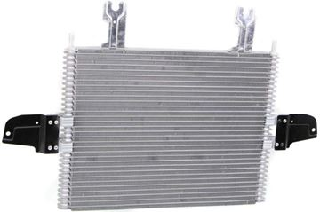 Picture of Replacement Oil Cooler, F-Series Super Duty Pickup 05-07 Transmission Oil Cooler, 6.0L/6.8L Eng., A/T | Replacement REPF311118