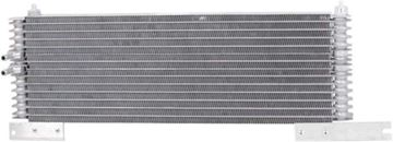 Picture of Replacement Oil Cooler Replacement-Factory Finish, Aluminum, Transmission Oil Cooler | Replacement REPF311119