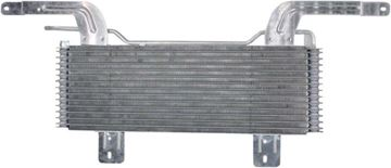 Picture of Replacement Oil Cooler Replacement-Factory Finish, Aluminum, Transmission Oil Cooler | Replacement REPF311120