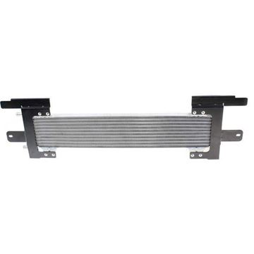 Picture of Replacement Oil Cooler Replacement-Factory Finish, Aluminum, Transmission Oil Cooler | Replacement REPF311121