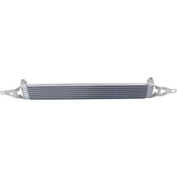 Picture of Replacement Oil Cooler Replacement-Factory Finish, Aluminum, Transmission Oil Cooler | Replacement REPJ311101