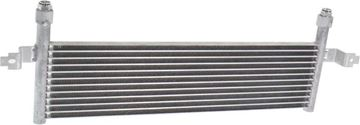 Picture of Replacement Oil Cooler Replacement-Aluminum, Transmission Oil Cooler | Replacement RJ31110001