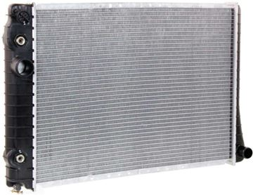 Replacement Radiator Replacement-Factory Finish | Replacement P1052