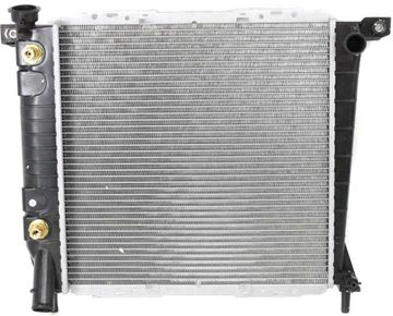 Replacement Radiator Replacement-Factory Finish | Replacement P1061