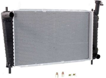 Picture of Replacement Radiator Replacement-Factory Finish | Replacement P1094