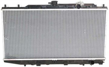 Picture of Replacement Radiator Replacement-Factory Finish | Replacement P10