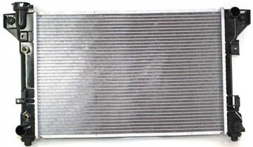 Picture of Replacement Radiator Replacement-Factory Finish | Replacement P1108