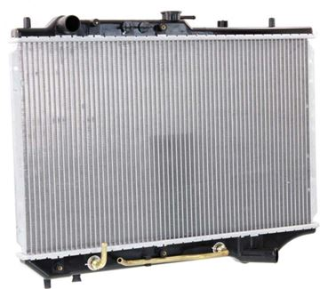 Picture of Replacement Radiator Replacement-Factory Finish | Replacement P1135