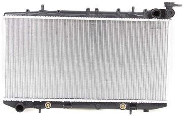 Nissan Radiator Replacement-Factory Finish   Replacement P1178