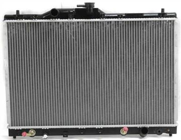 Acura Radiator Replacement-Factory Finish | Replacement P1278